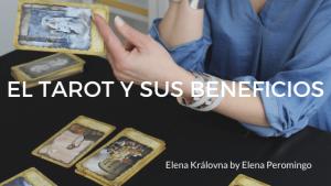 imagen para post blog El Tarot y sus beneficios