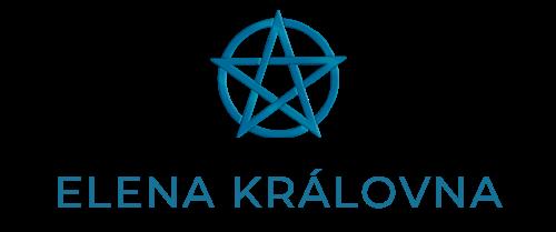 Elena Královna