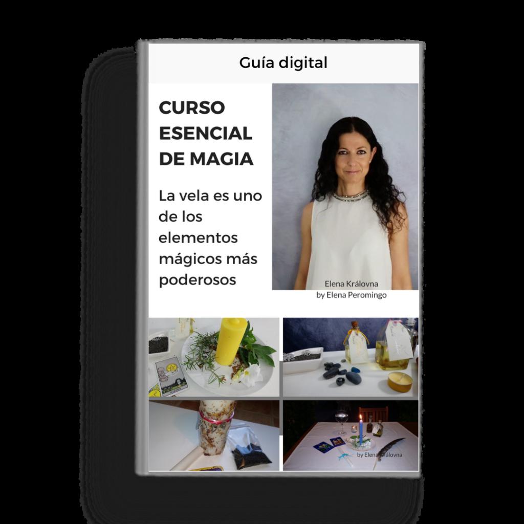 Guía digital curso de magia esencial